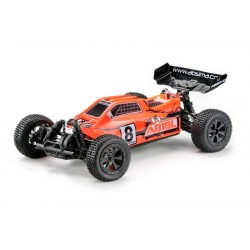 1:10 EP Buggy AB1BL 4WD Brushless RTR