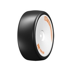 GVX11-MA32 1:10 TC - V11 Tyre Set - High Grip ASPHALT A32