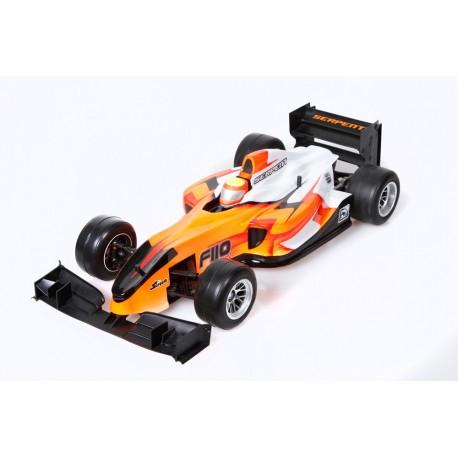 Serpent F110 Formula 1/10 EP SF2