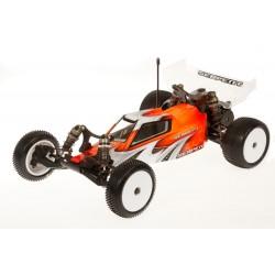 Spyder Buggy SRX-2 RM 2wd 1/10