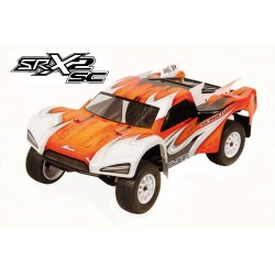 Spyder SCT SRX-2 RM 2wd 1/10