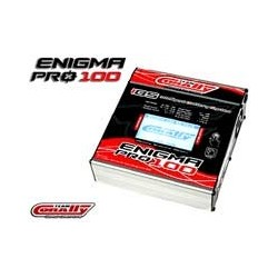 TEAM CORALLY ENIGMA PRO lipo lader/ontlader