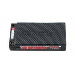 Team Orion Carbon Pro 7200mAh/100C, 3.7 volts