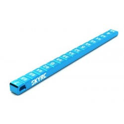 Chassis Ride Height Gauge 3.8-7.0mm-Blue
