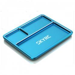 Parts Tray (Blue)
