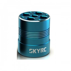 Shock Holder (Blue)