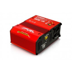 eFuel 17A (230W) RacingStar Power Supply -Direct plug docking system