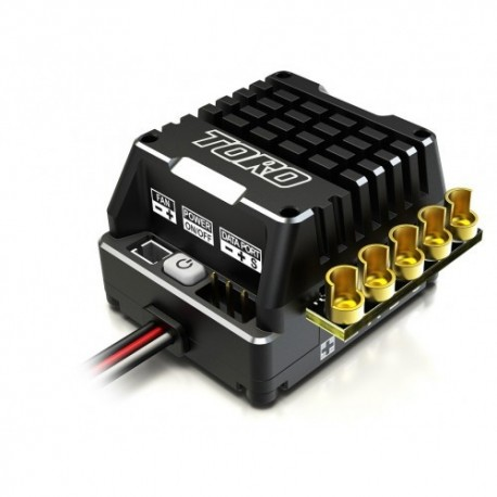 SkyRC TS160 1/10 Brushless ESC 160Amp