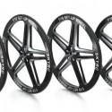 1/10 Set-up wheel