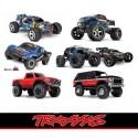 TRAXXAS CARS